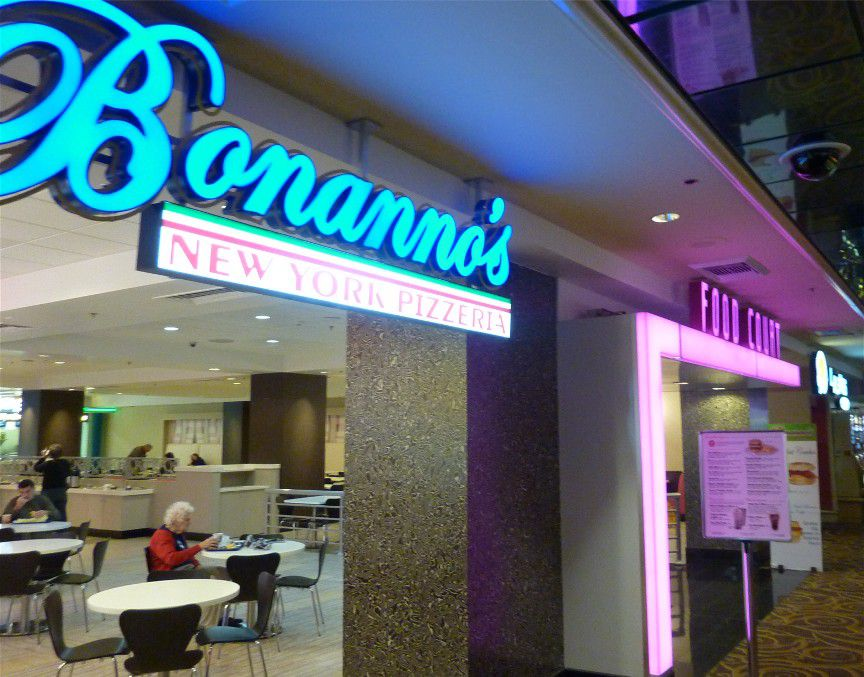 Superb The Food Court At The Flamingo Hotel And Casino Download Free Architecture Designs Lukepmadebymaigaardcom