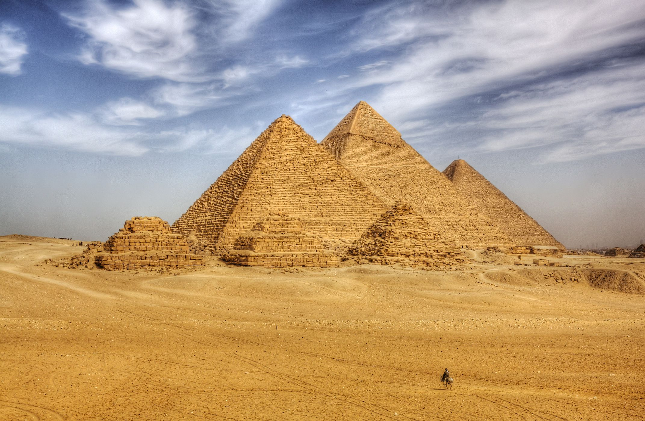 What You Should Know Before Going to Egypt