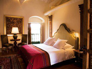 Luxury Peru hotels