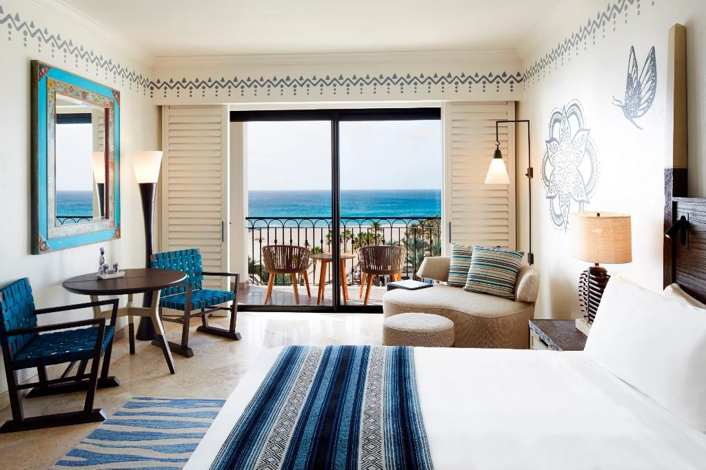 Hilton Los Cabos Beach Resort