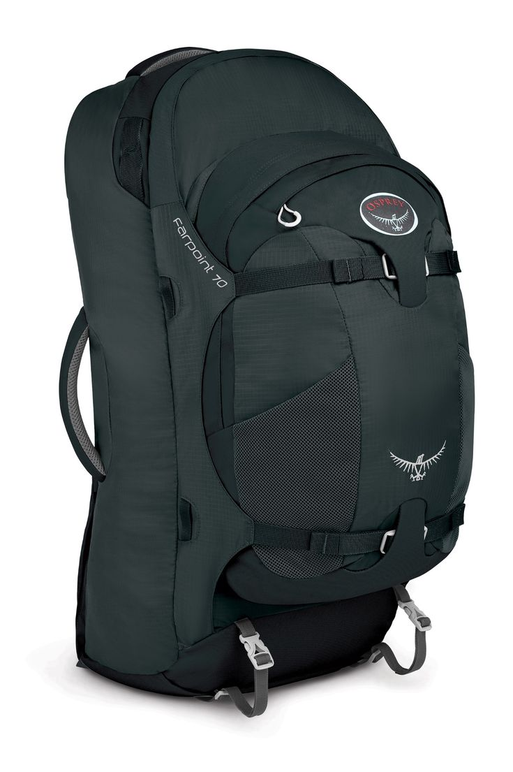 36cc05499c26 Review  Osprey Farpoint 70 Backpack