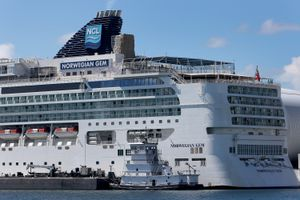 Federal Judge In Florida Allows Cruise Lines' Covid Vaccination Requirements