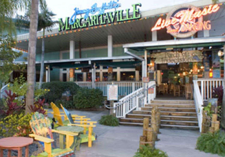 Jimmy Buffett S Margaritaville At Universal Orlando Citywalk