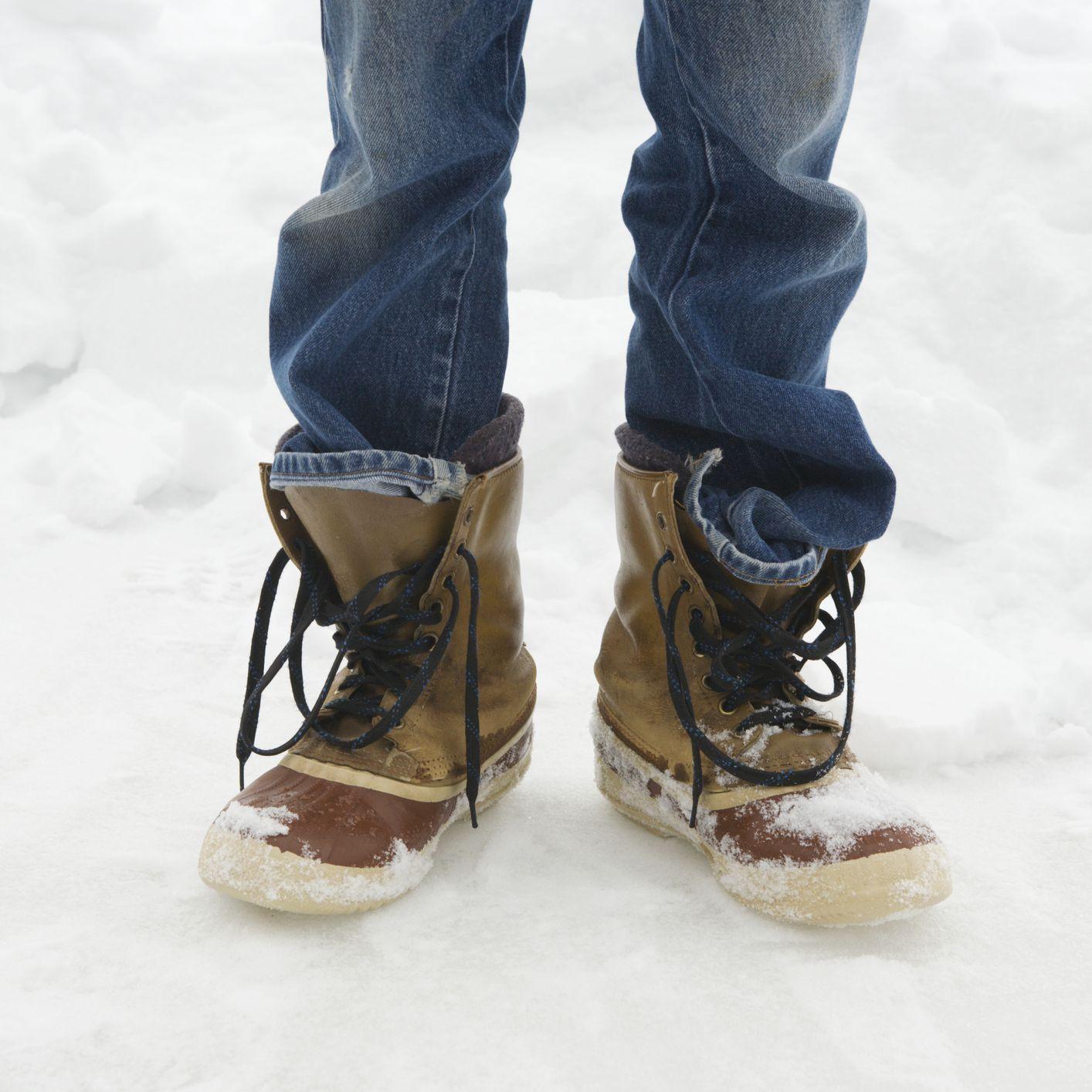 727652108ca The 8 Best Men's Winter Boots of 2019