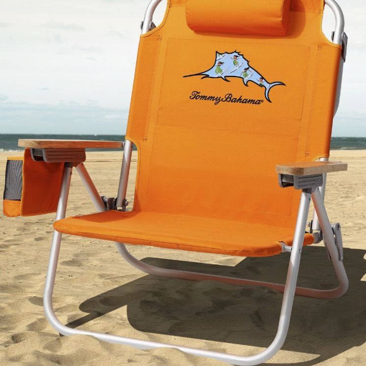 The 8 Best Beach Chairs Of 2020