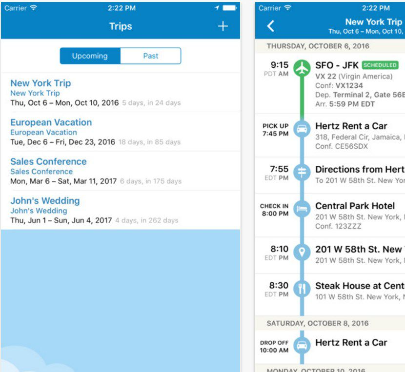 12 Must-Have Free Travel Apps for Your Next Trip