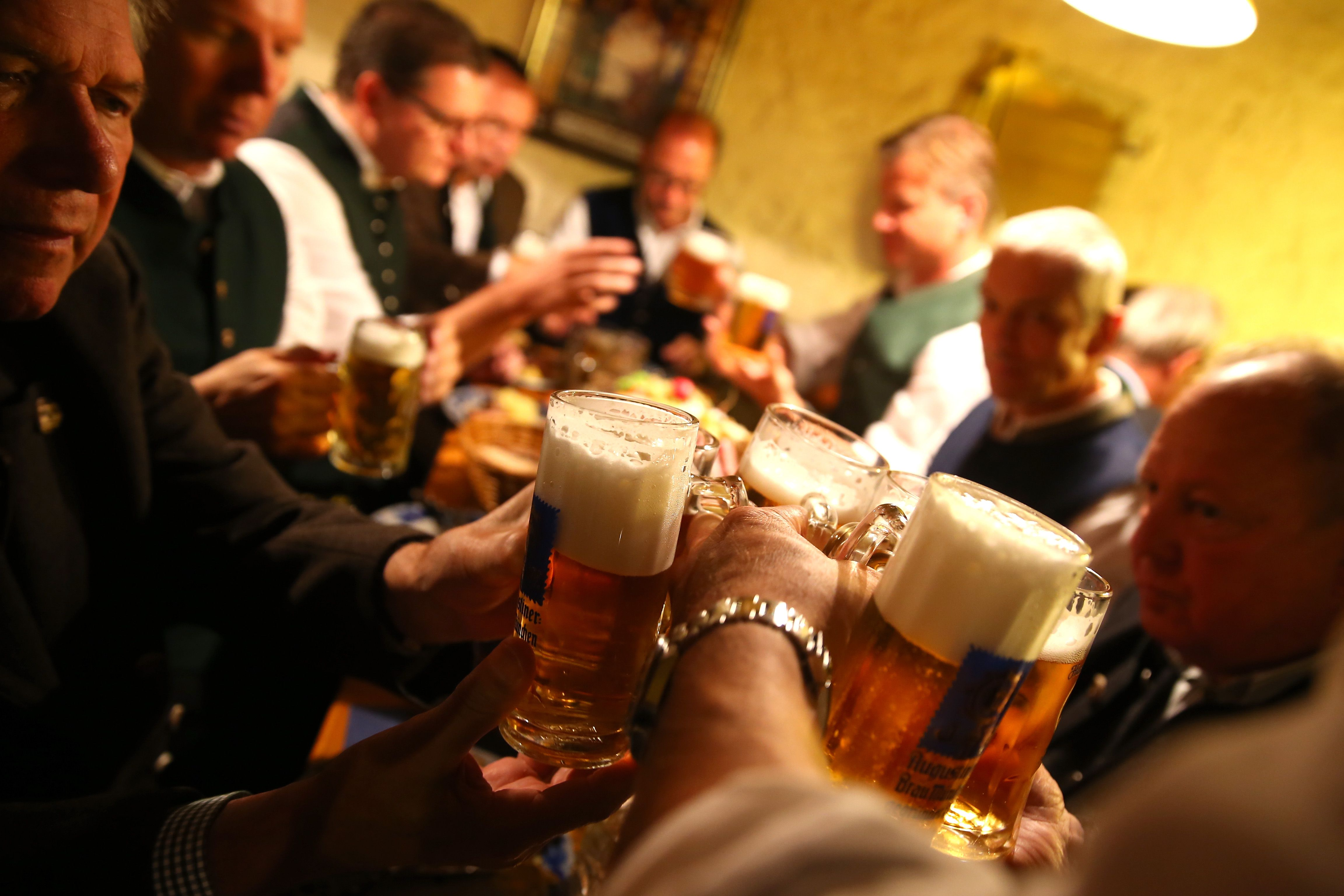 Munich Beer and Oktoberfest Museum