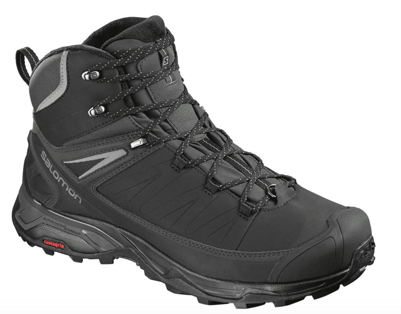 Salomon X Ultra Winter Hiking Boots
