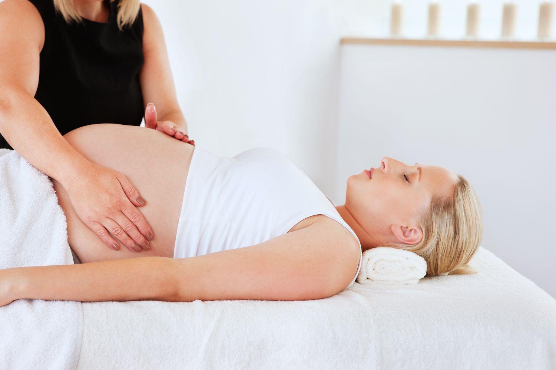 Spa de maternidad