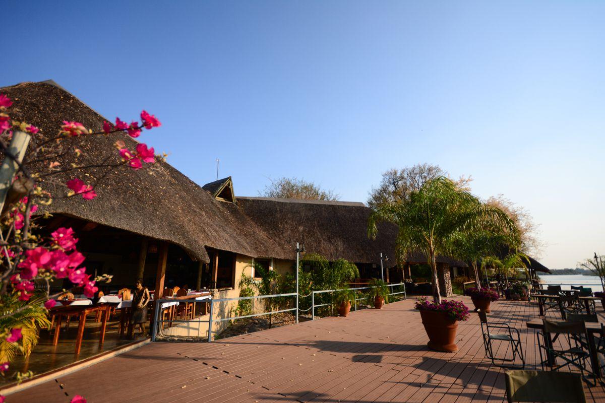 Exploring Namibia's Spectacular Caprivi Strip Lodge