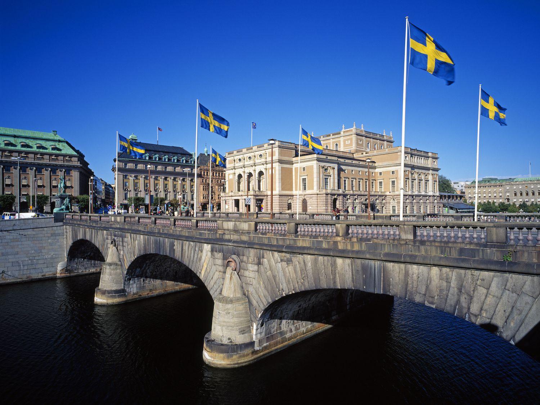 Sweden Visa and Passport Requirements
