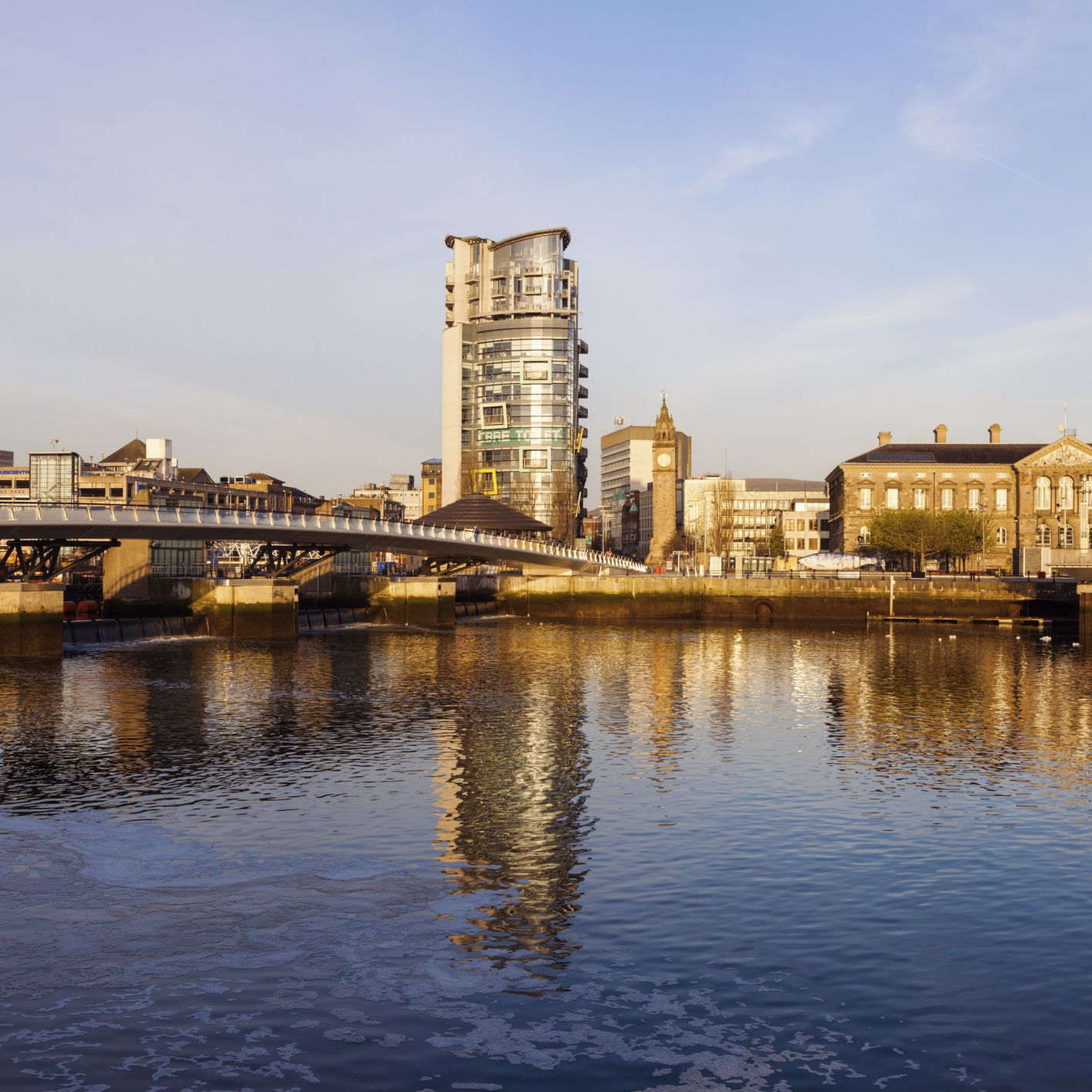 The Top 11 Things to Do in Belfast