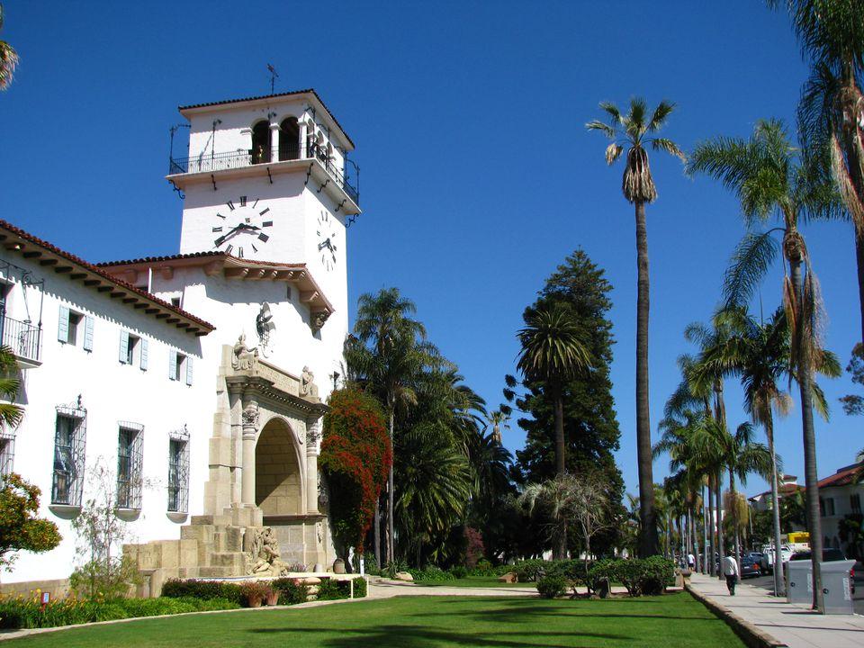 30 Best & Fun Things To Do In Santa Barbara | Santa