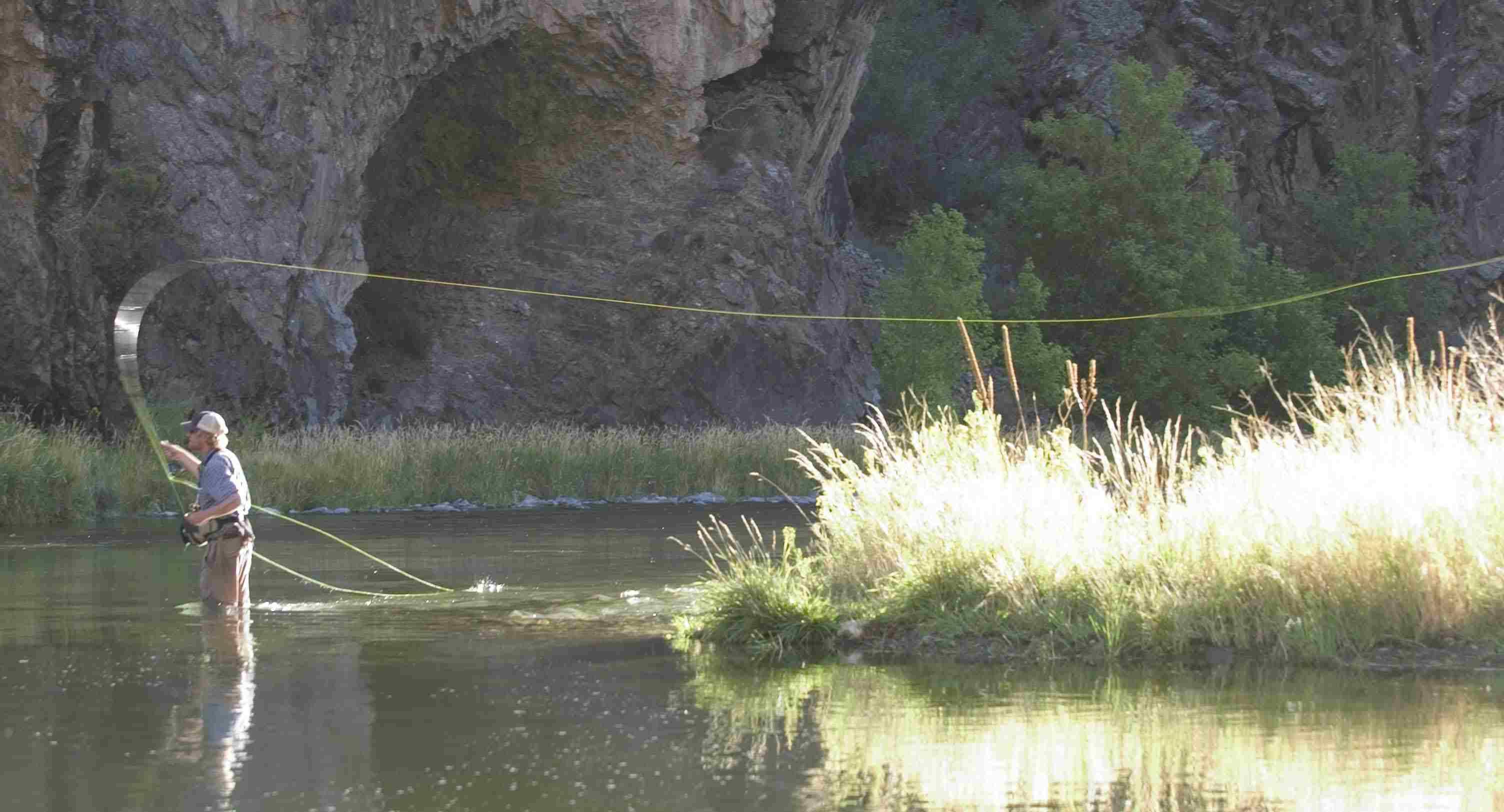 Colorado's Ultimate Hot Springs Glamping Getaway