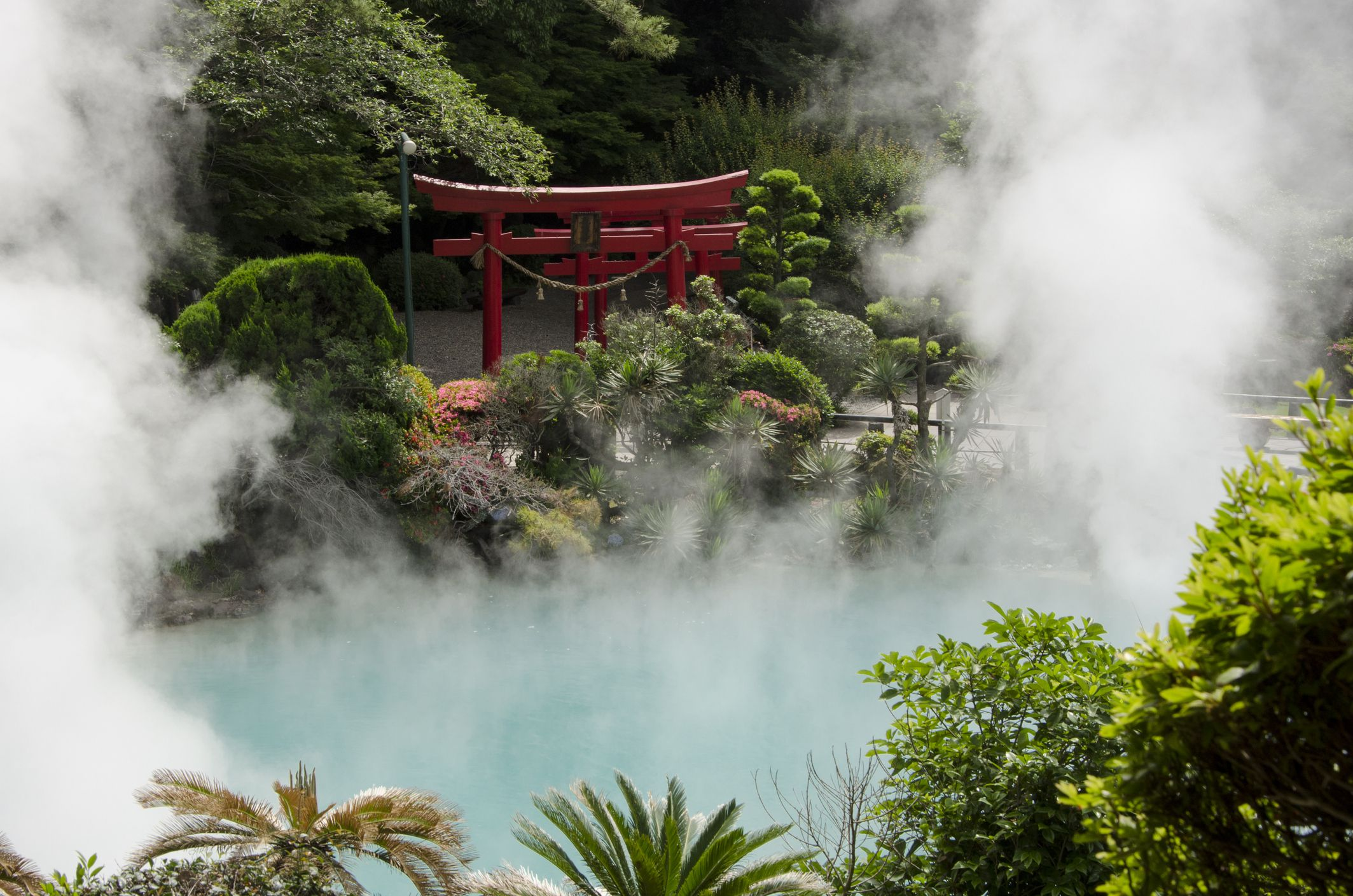 The Best Hot Springs Destinations in Japan