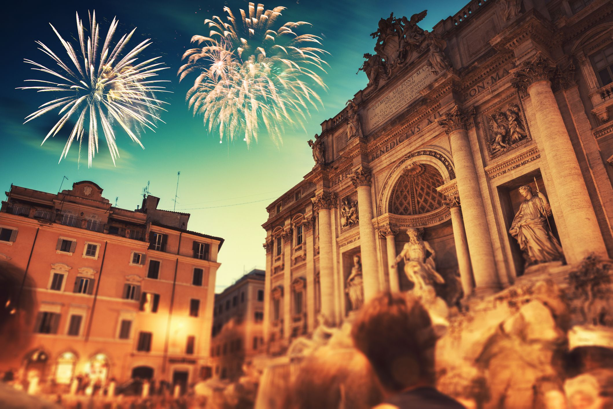 Events and Festivals in January in Rome, Italy