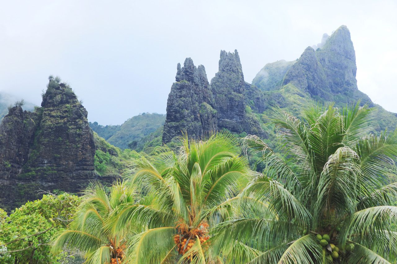 A Complete Guide to the Marquesas Islands, French Polynesia