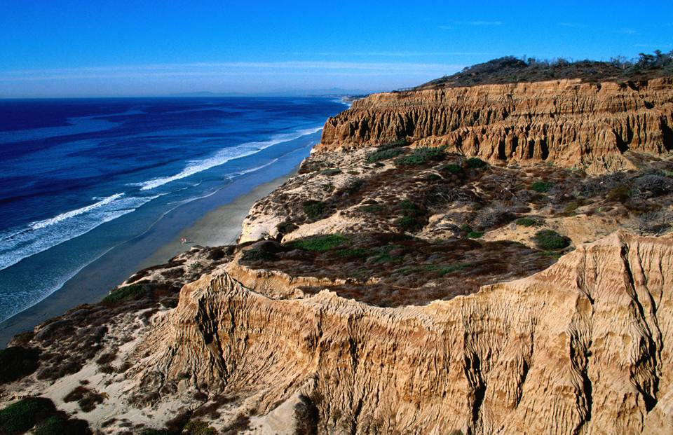 Guide To Torrey Pines Hiking State Natural Reserve