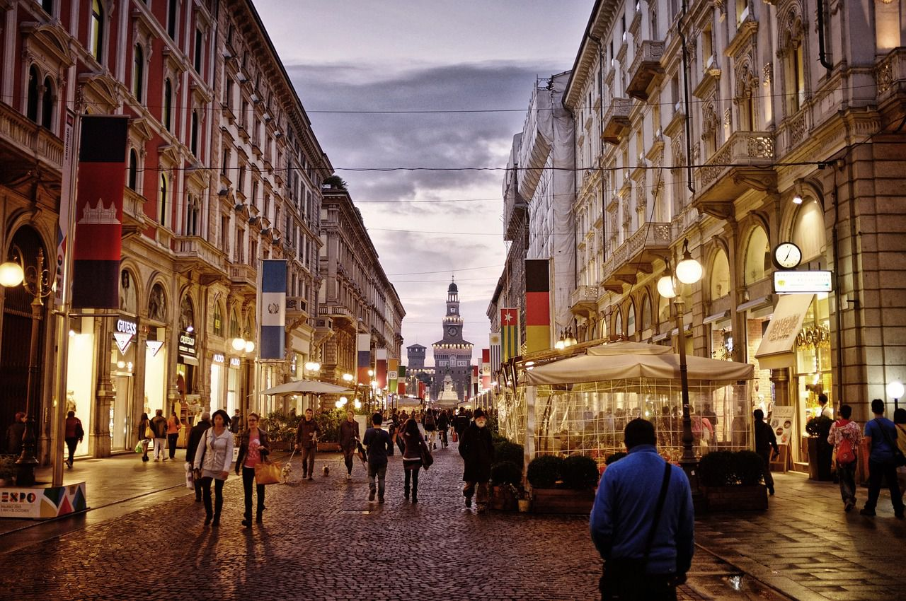 48 Hours in Milan: The Ultimate Itinerary