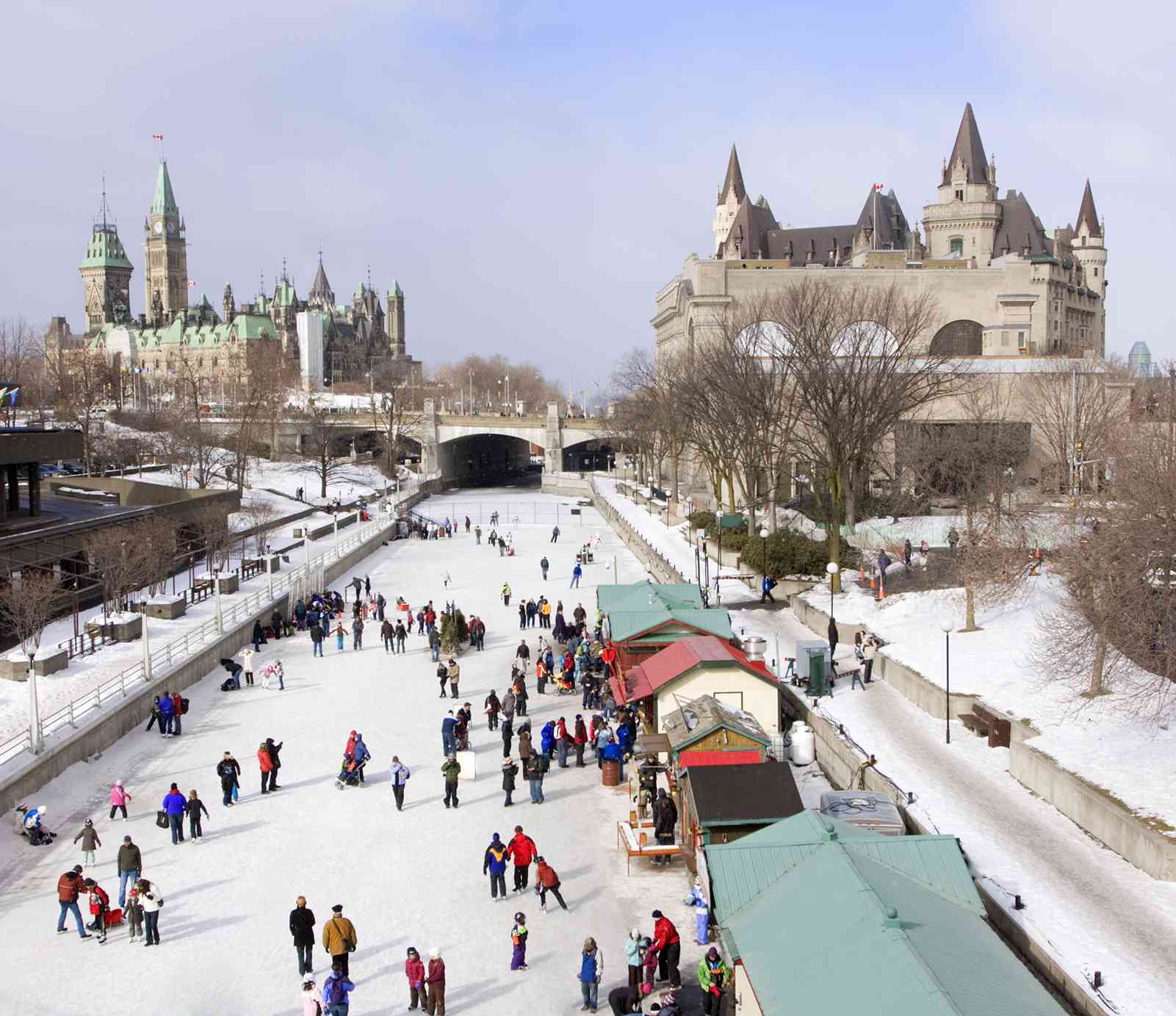 Création De Rideaux Originaux 15 romantic things to do when visiting ottawa, canada