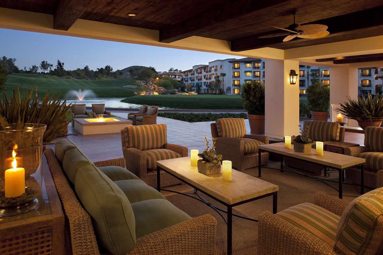 Arizona Grand Resort & Spa in Phoenix