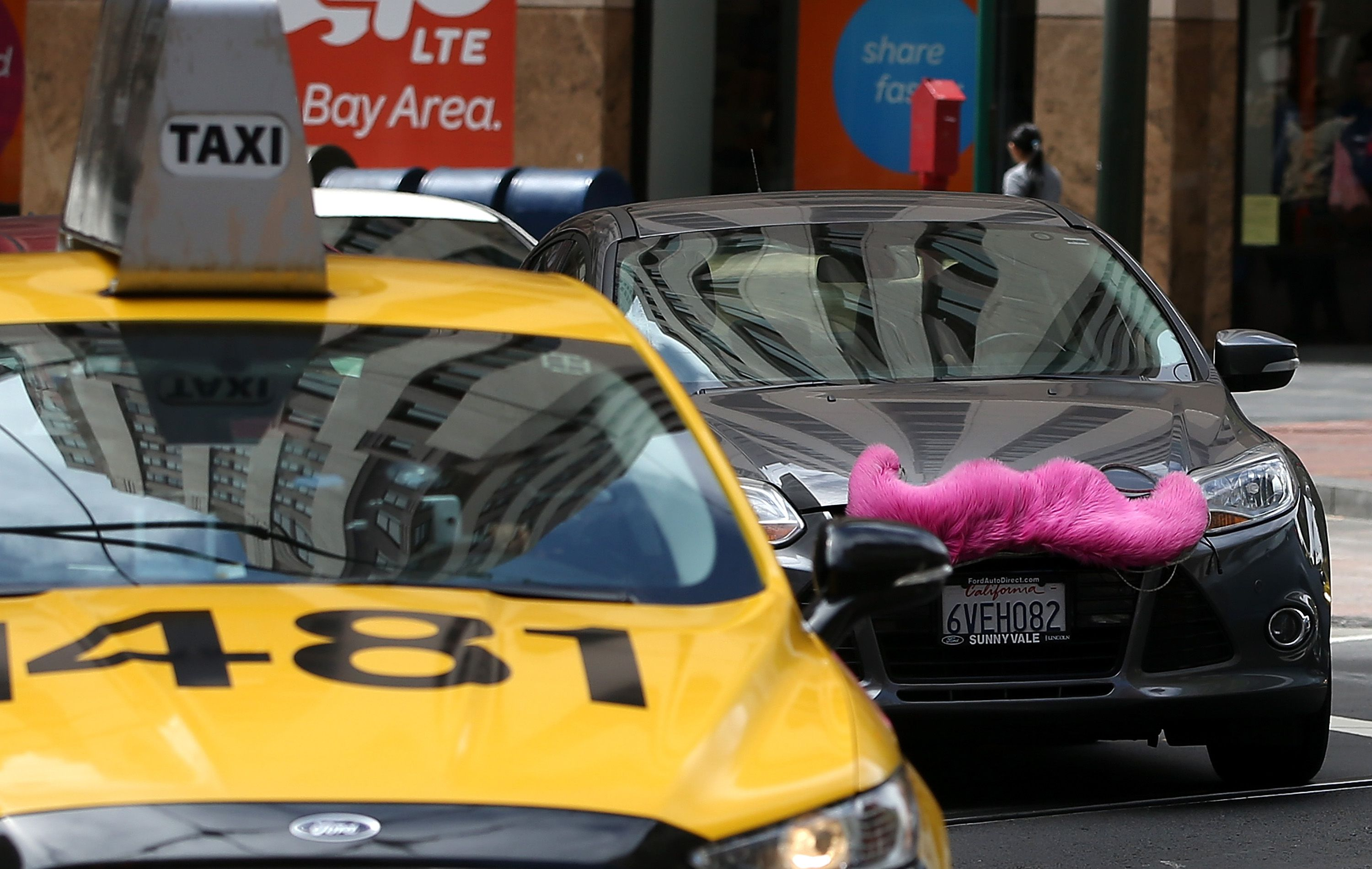 Should You Use Uber or Lyft in Florida?