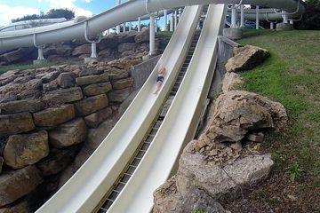 Valleyfair Soak City water park