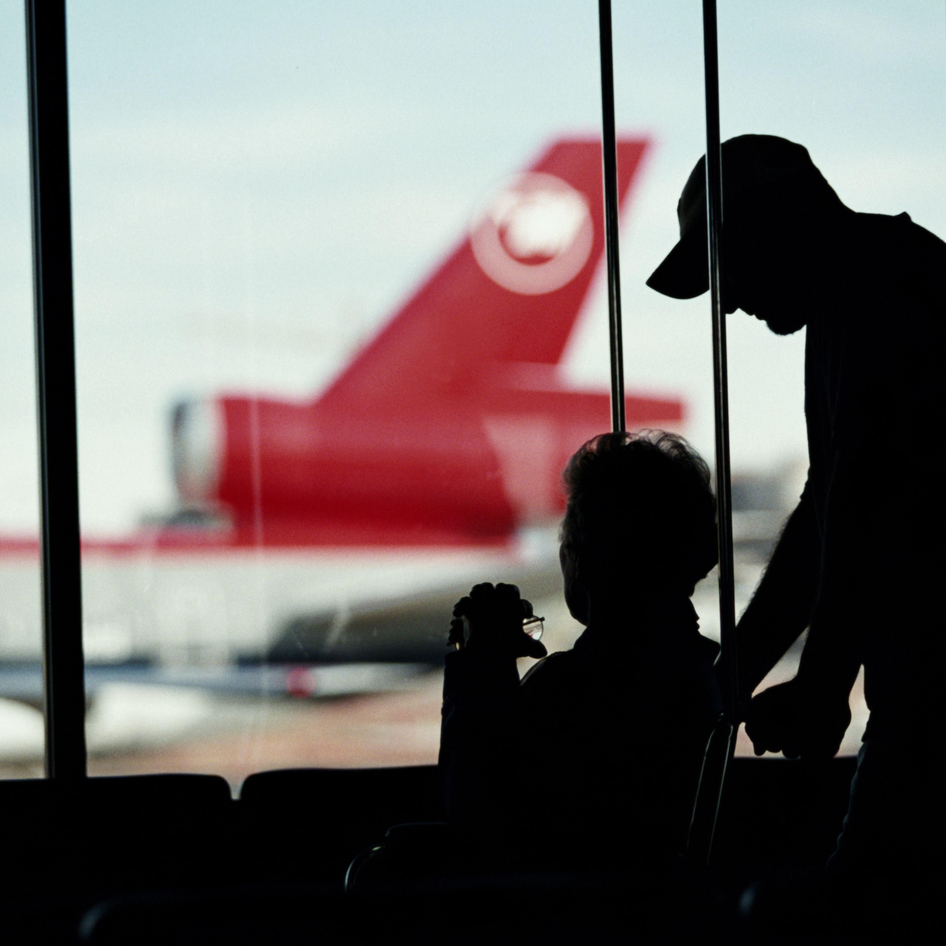 How to Request Airport Wheelchair Assistance