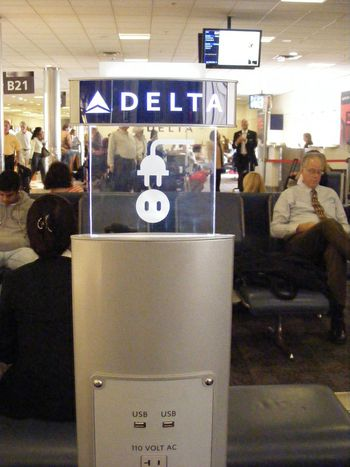 Which Airports Have X-ray Full Body Scanners?