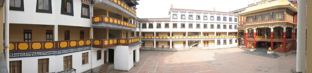 Palpung Sherabling