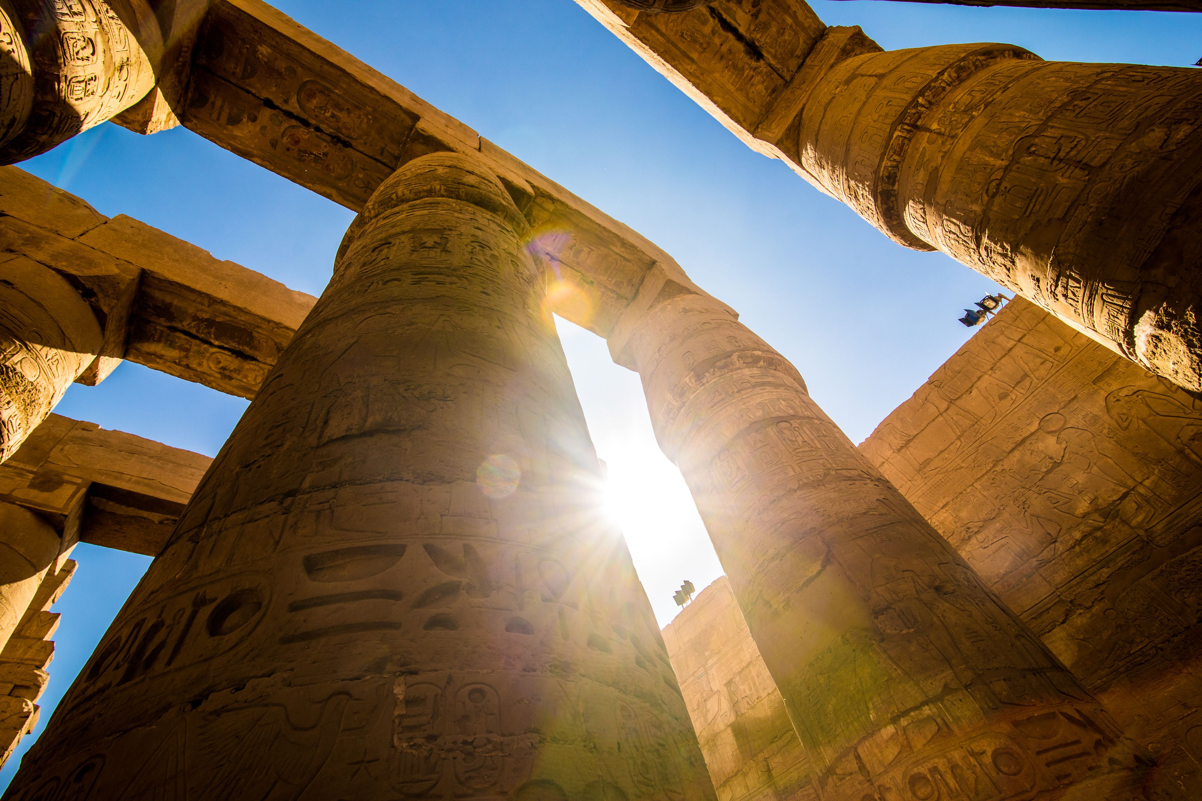 Egypt S Top 10 Ancient Sights