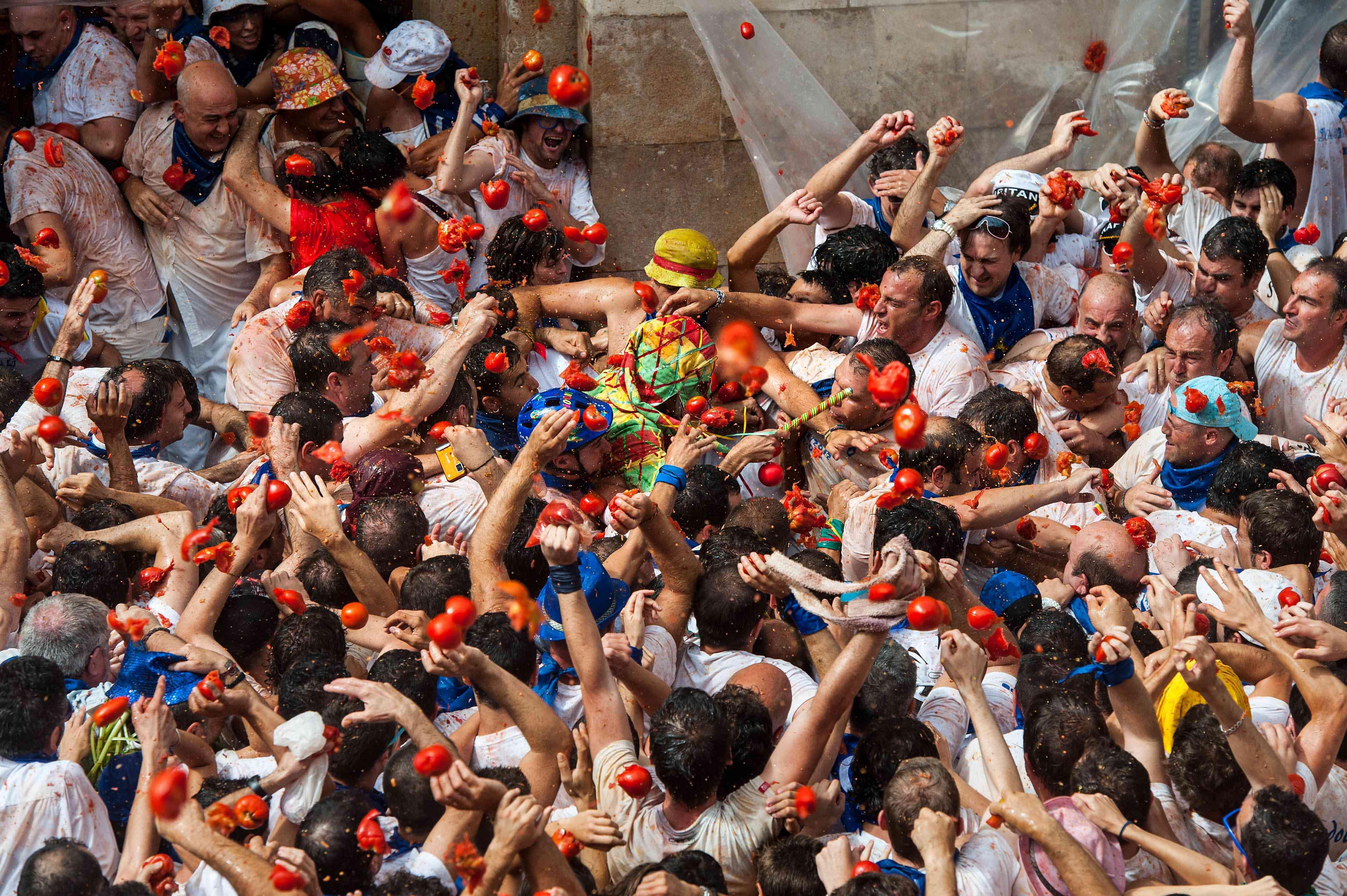 Cipotegato 2013 in Spain