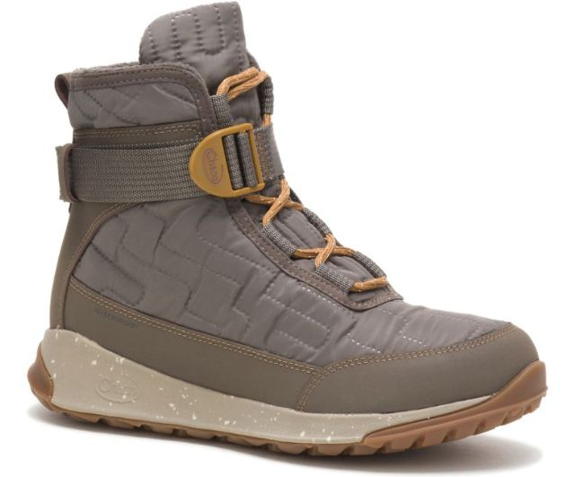Chaco Borealis Quilt Waterproof Boot