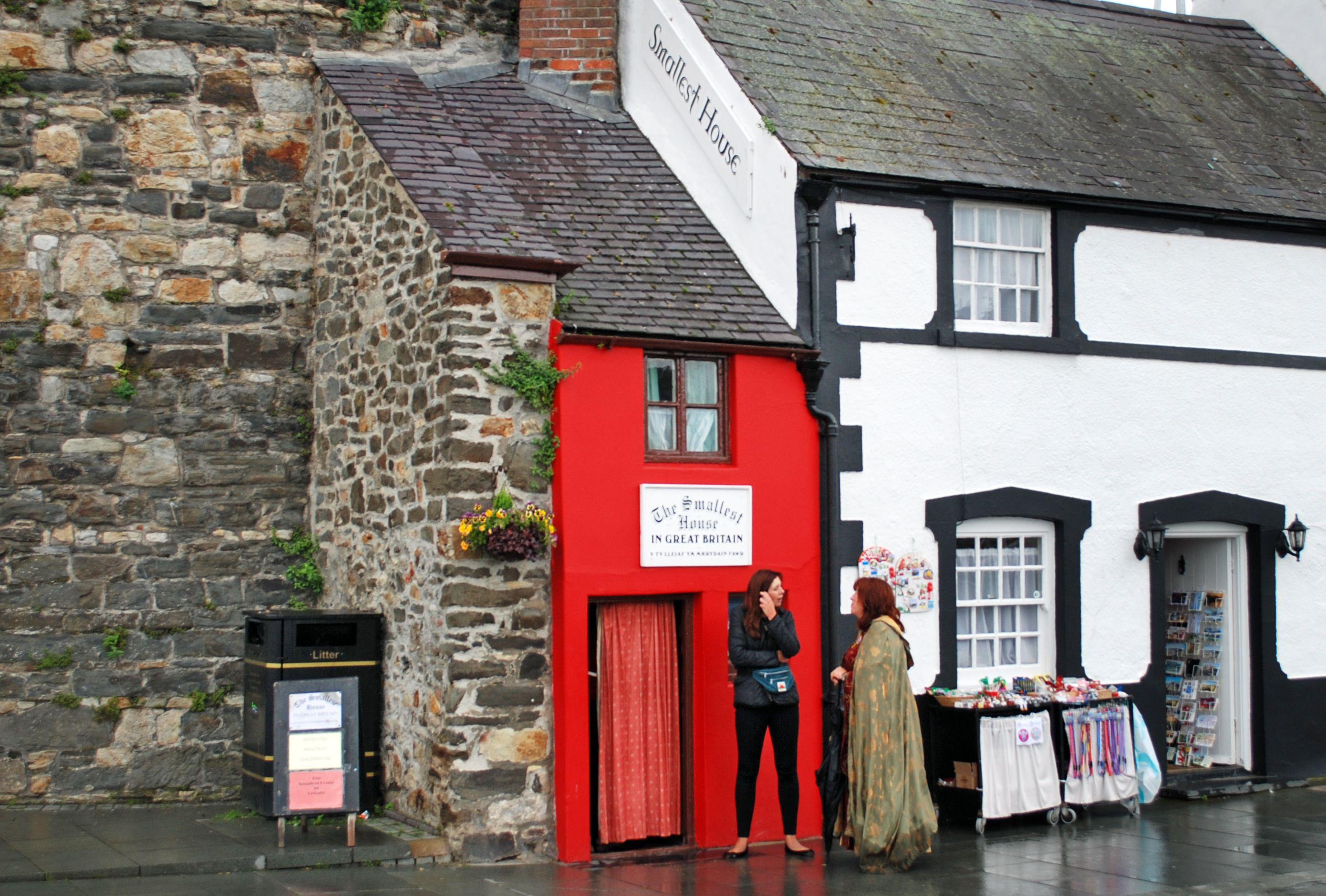 Welsh Oddities