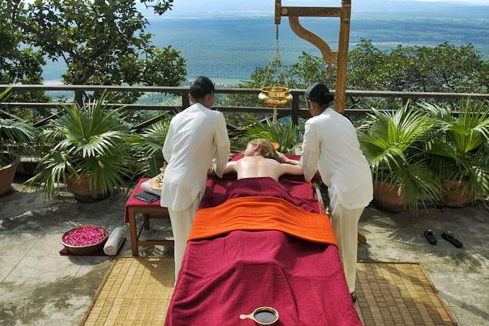 Guide to the Best Wellness Centers in India