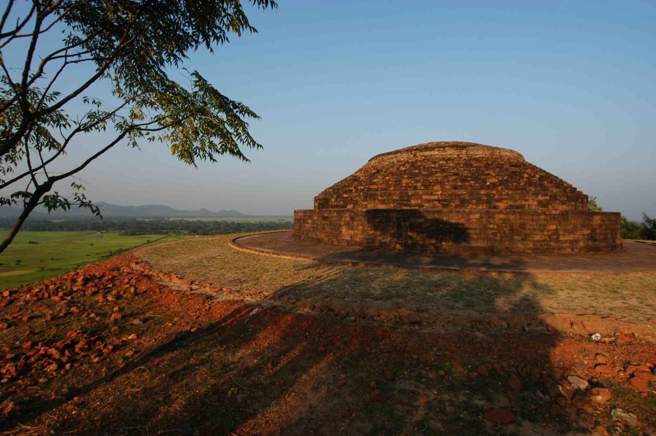 3 Sacred Odisha Buddhist Sites and Attractions