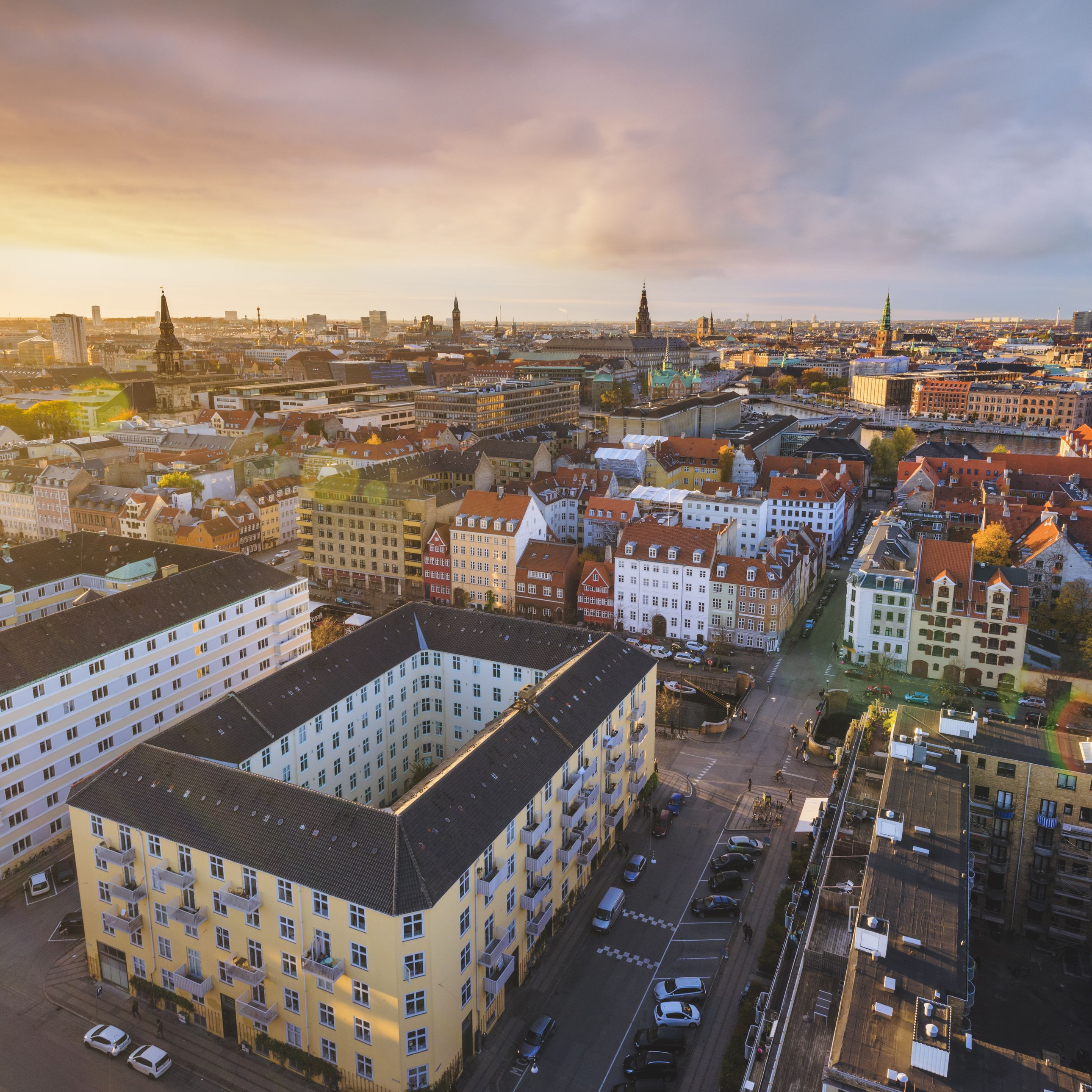 Customs Regulations and Rules for Denmark Travelers