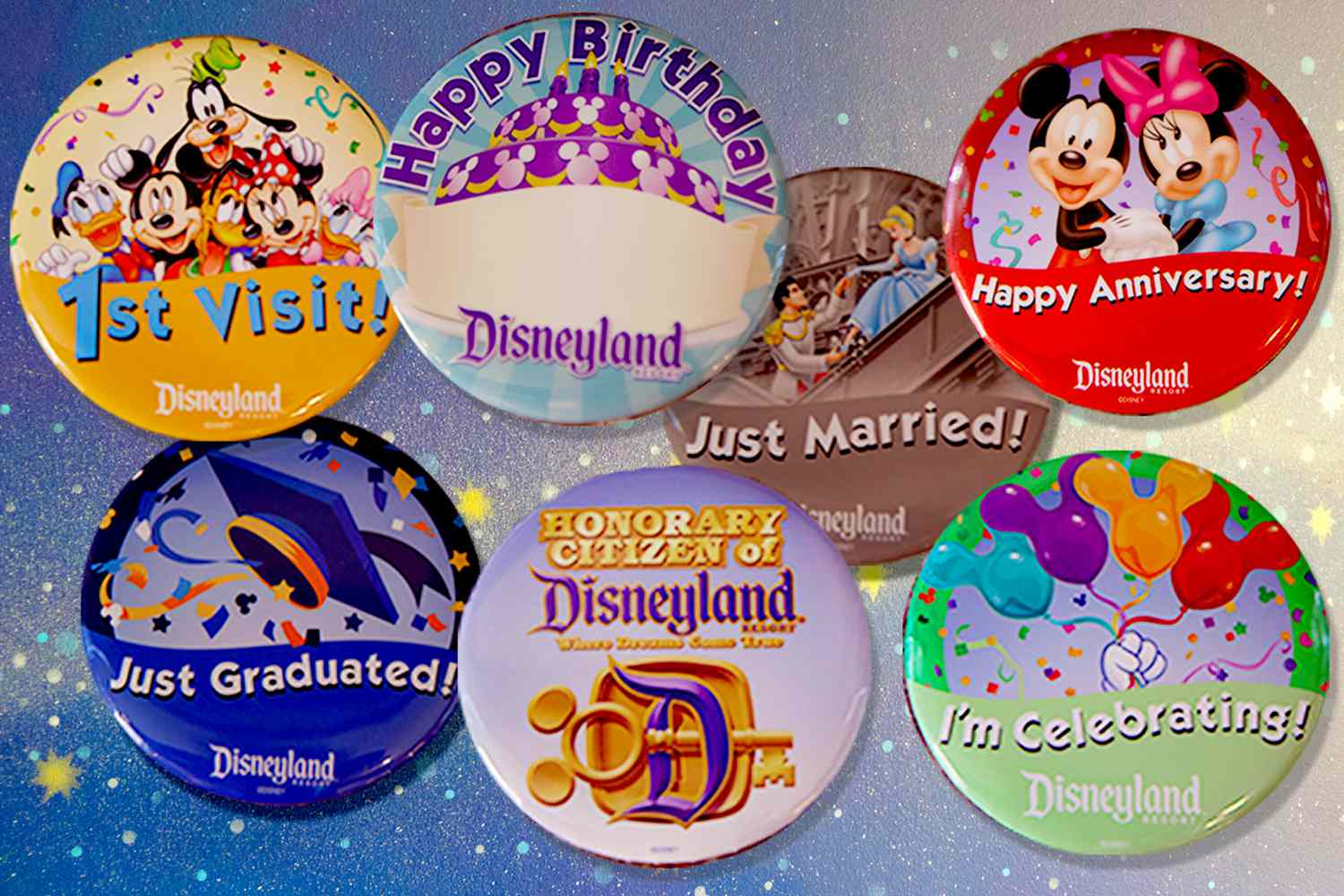 10 Things You Didn't Know You Could Do at Disneyland