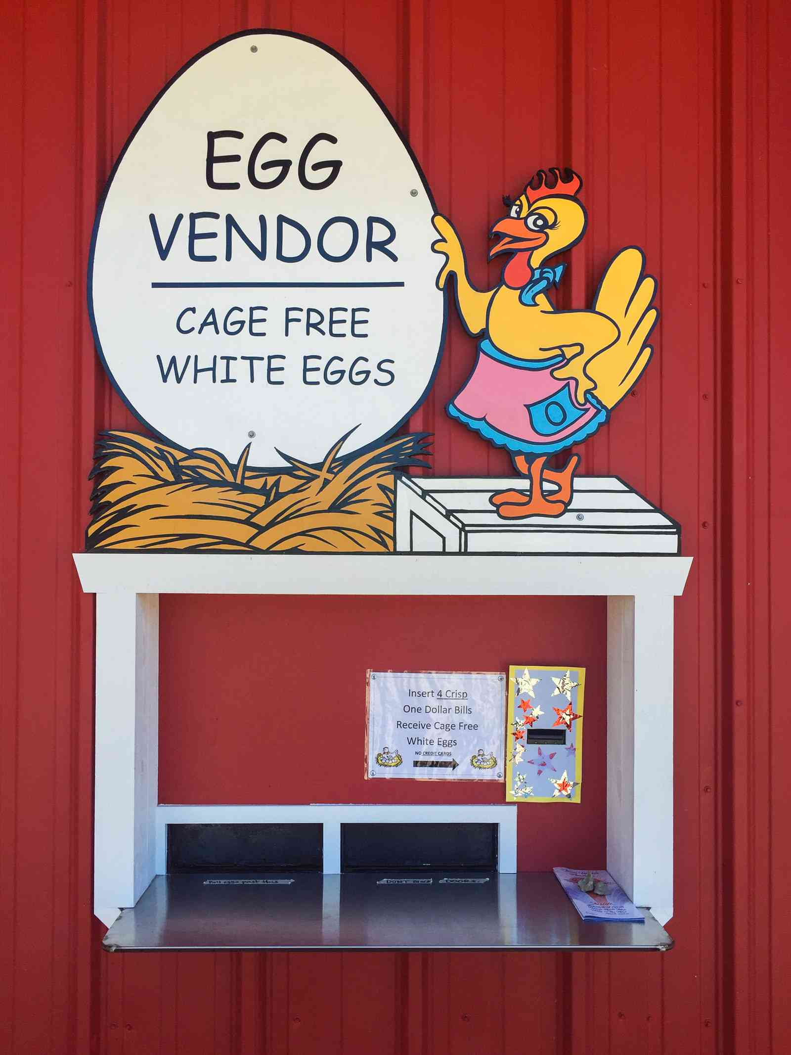 Glaum Egg Ranch