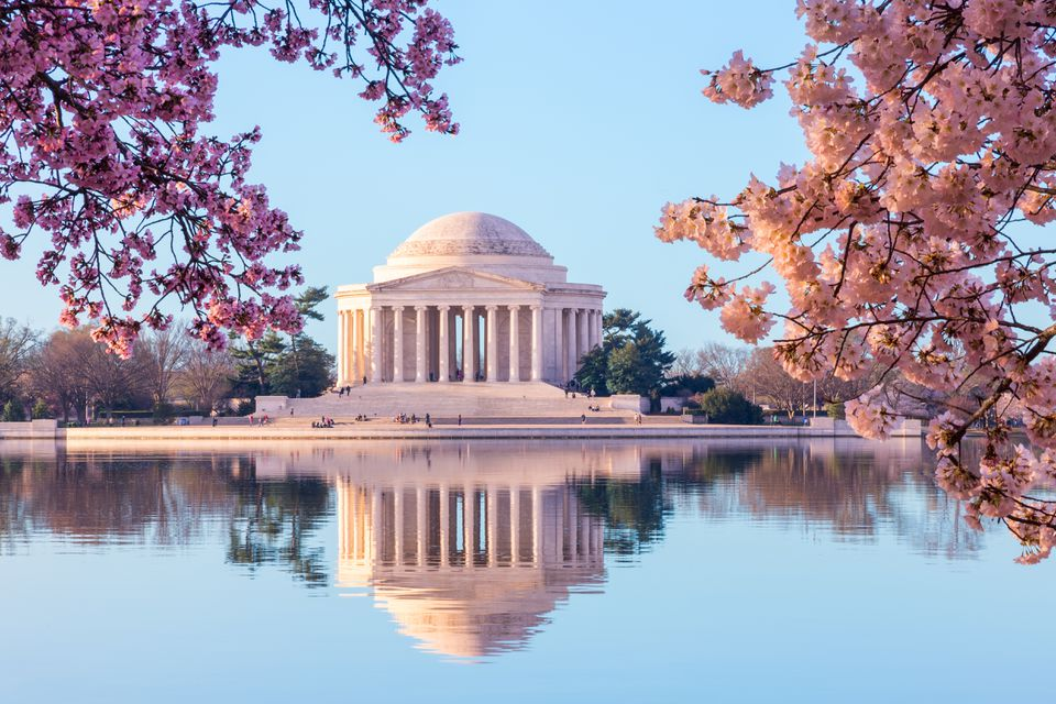 25 Historic Buildings In Washington Dc