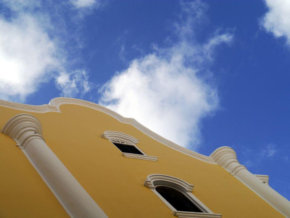 Mikveh Israel Synagogue, Curacao