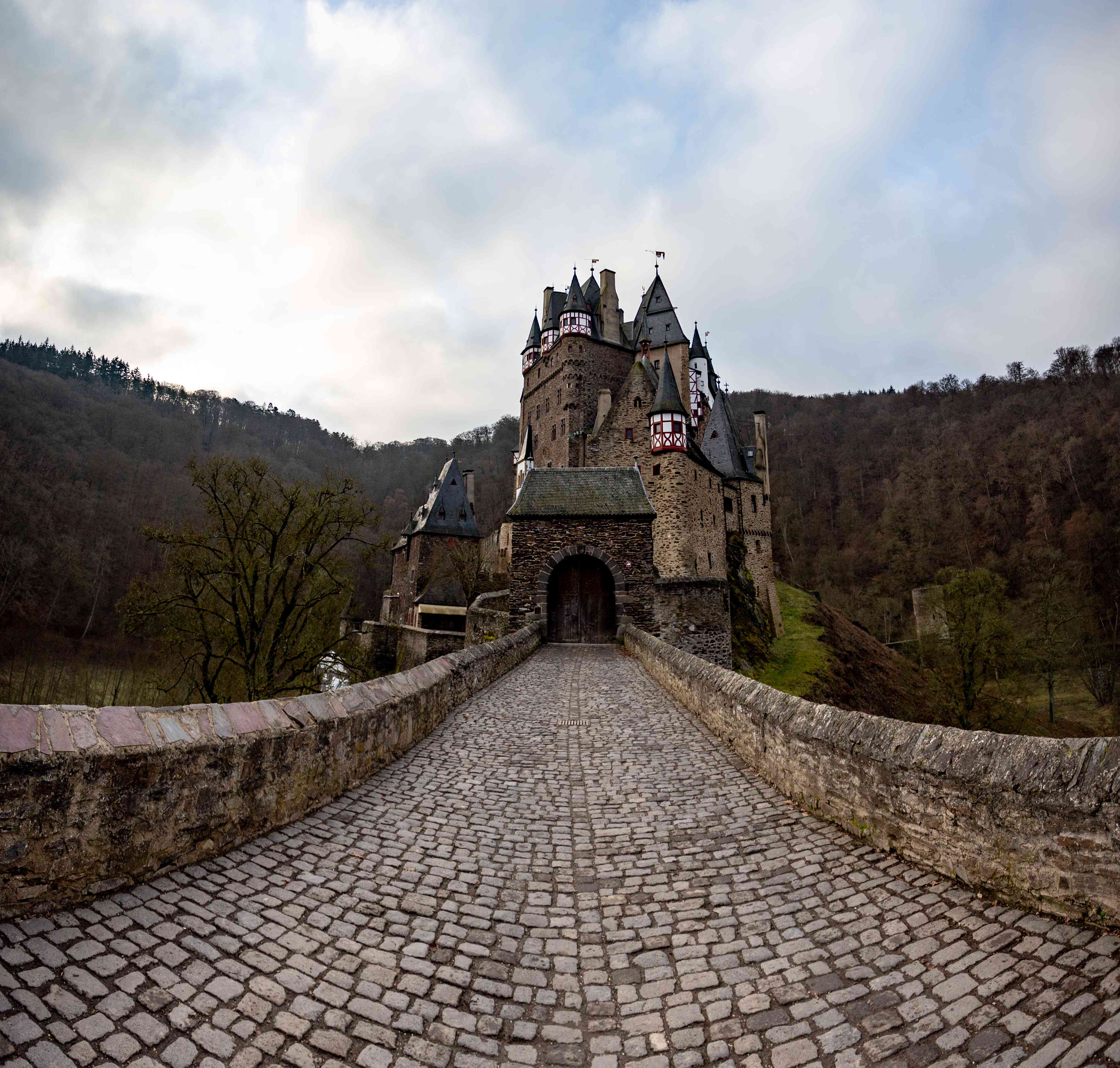 Most Haunted Places in Germany