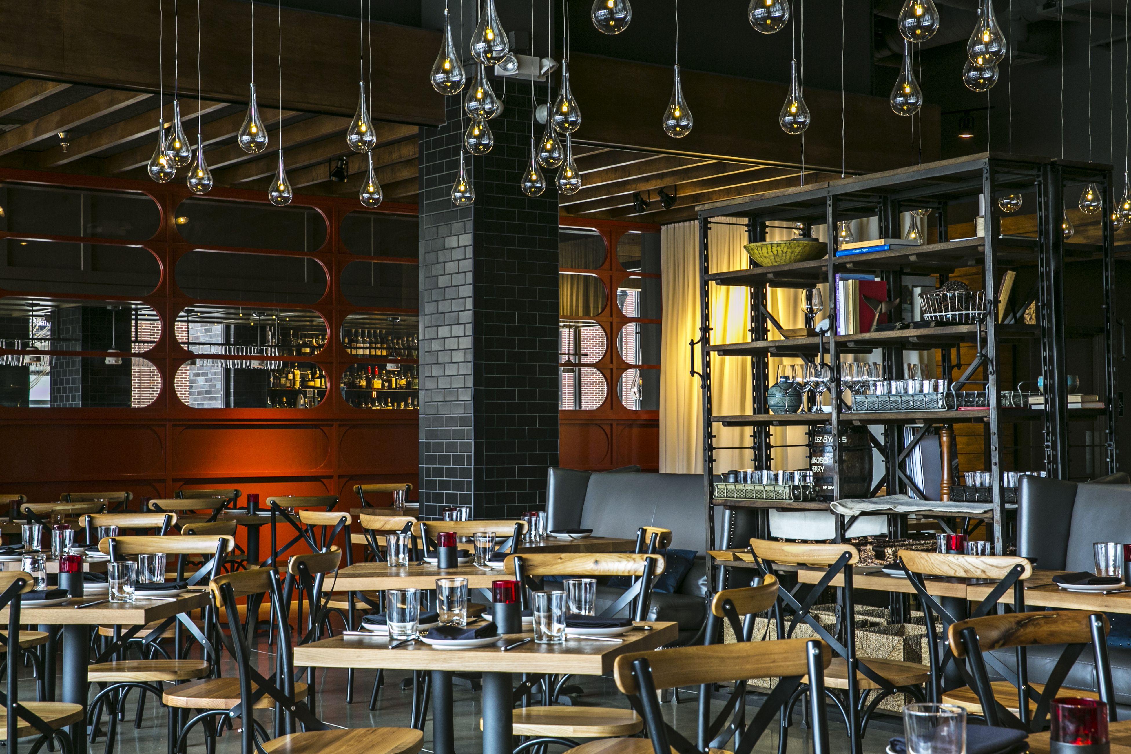 Atlanta S Best Restaurant Groups