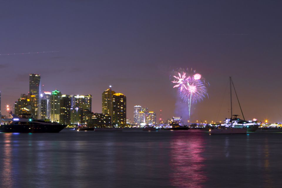 Florida Fireworks Laws: What Fireworks Are Legal?