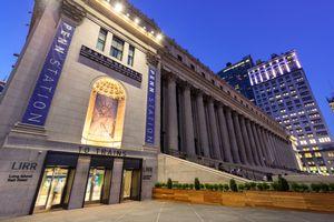 West Entrance of Penn Station, Manhattan, New York City