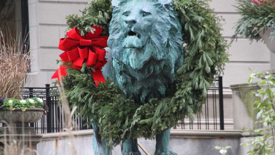 Christmas In Chicago Images.Where To Celebrate The Holiday Season In Chicago