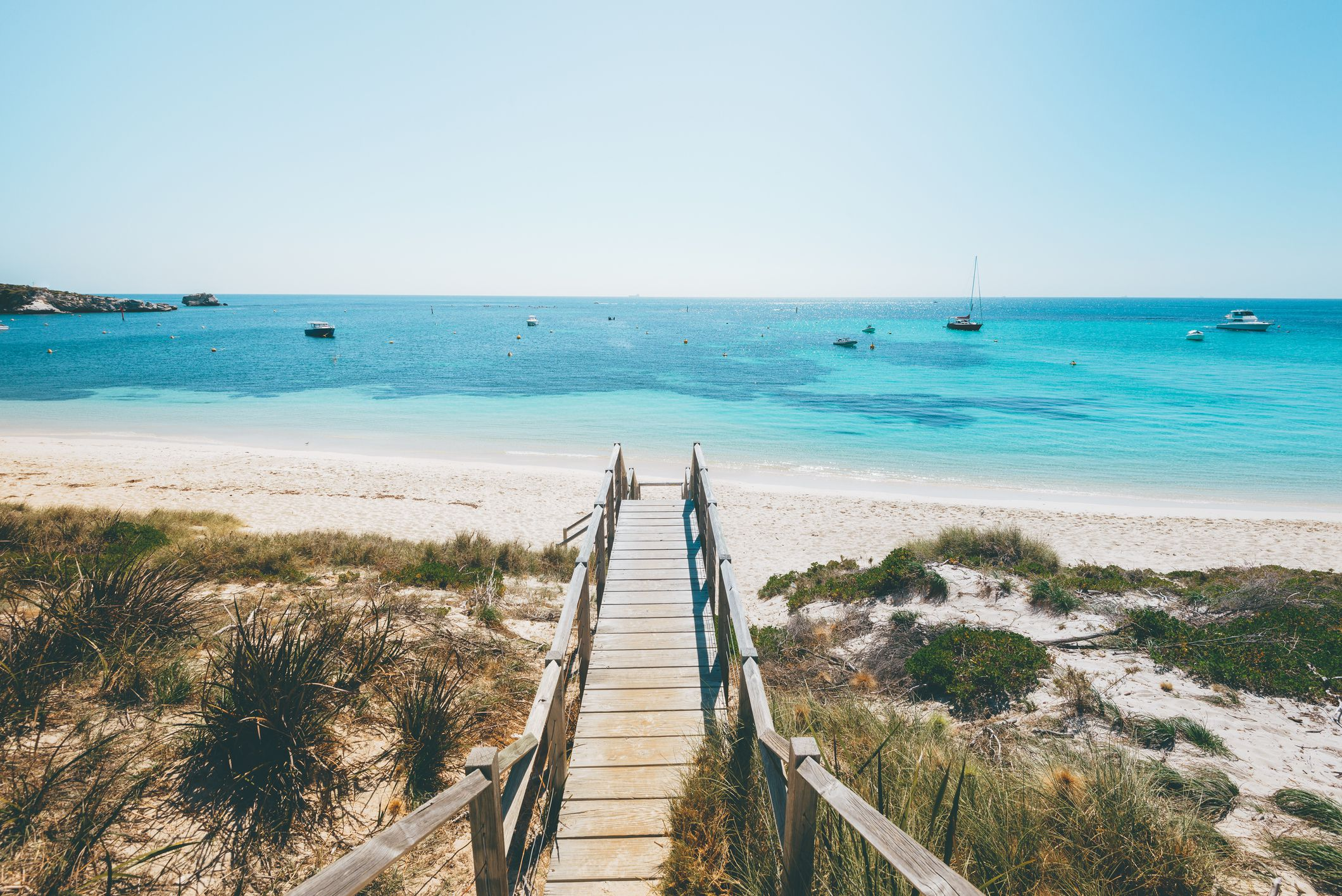 The 10 Best Beaches in Perth