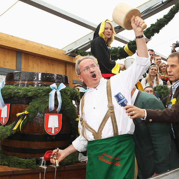 Every German Word You Need to Know for Oktoberfest