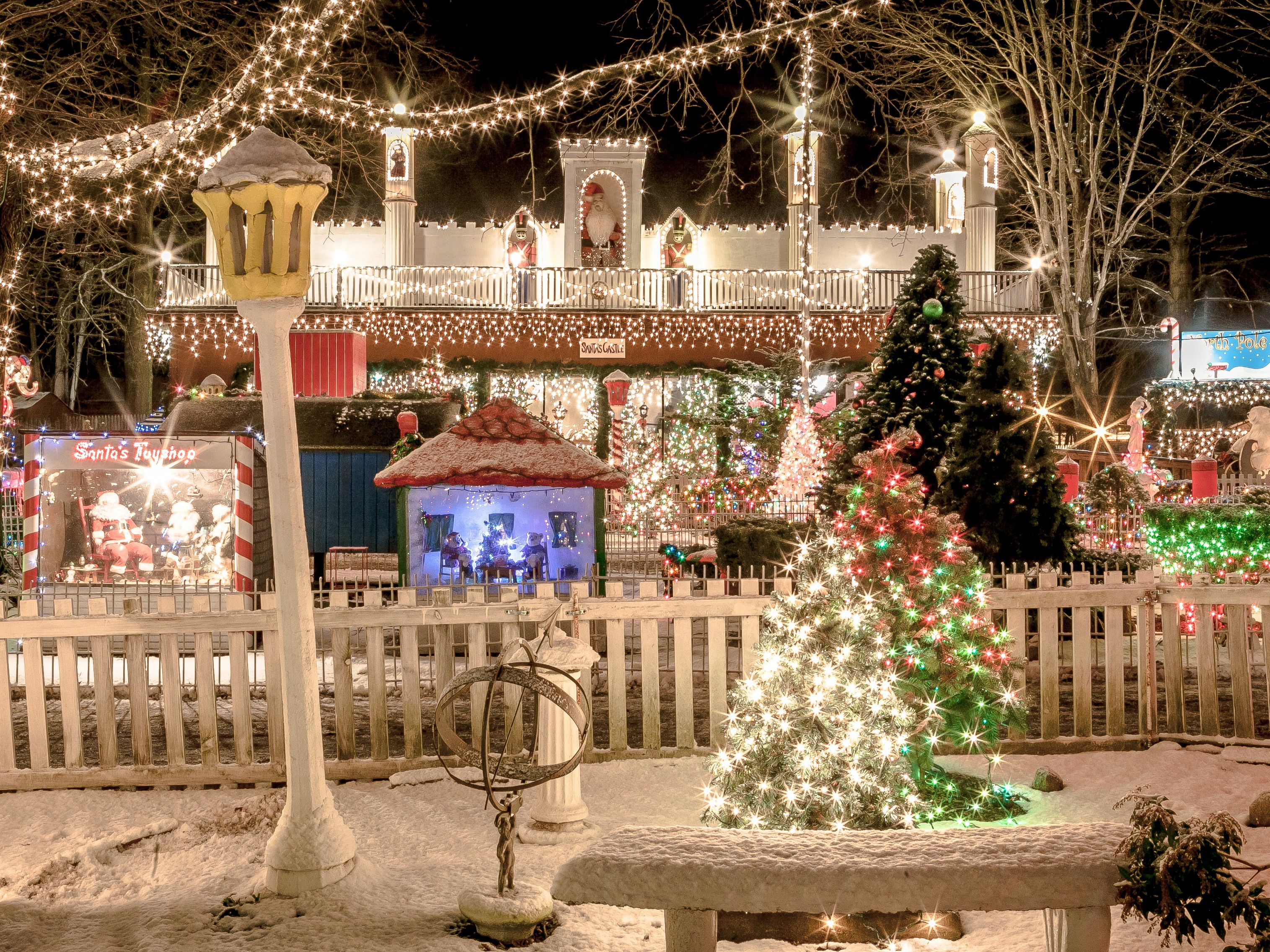 Christmas Activities In Ct 2020 10 Best New England Holiday Events