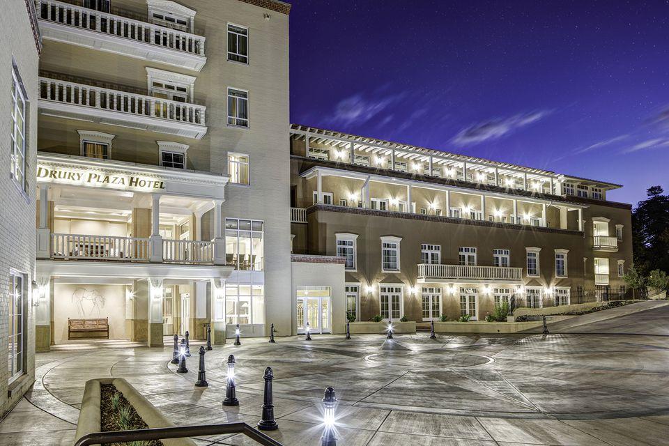 Drury Plaza Hotel Santa Fe in New Mexico